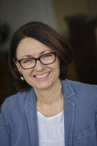 Steuerexpertin Dr. Margit Kern